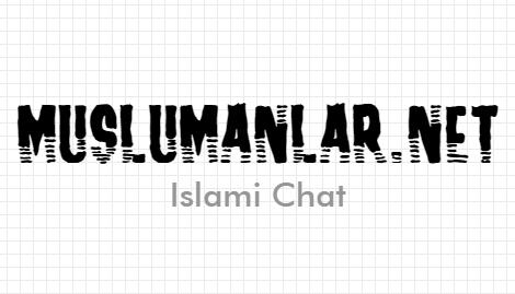 Müslümanlar İslami Chat, Dini Sohbet Odası
